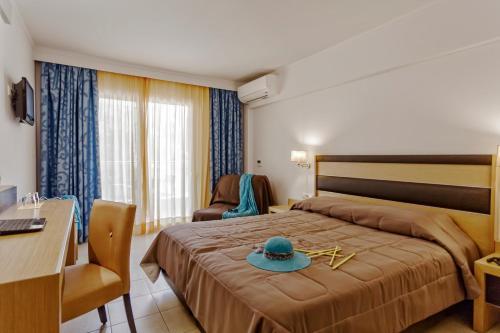 Lagomandra Hotel and Spa ΦΩΤΟΓΡΑΦΙΕΣ ΔΩΜΑΤΙΩΝ