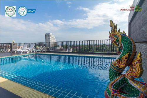 . Baan Nilrath Hotel