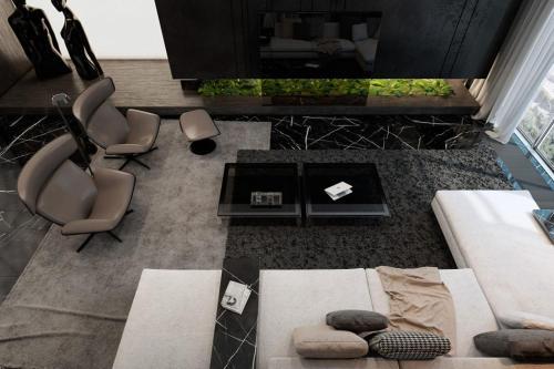 Prestige Apartment Near PIZZA ..