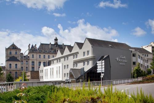 Escale Oceania Vannes Centre - Hôtel - Vannes