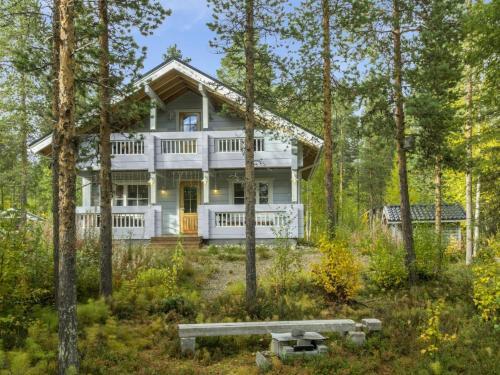 Holiday Home Lumilinna - Sirkka