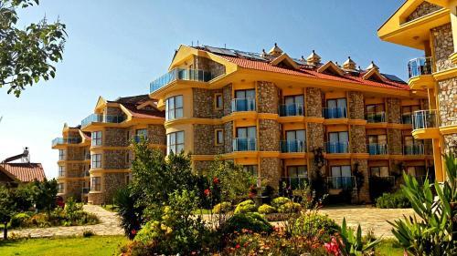 Datca Adaburnu Golmar Beach Hotel tatil