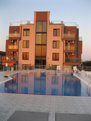 . Afrodita Apartments 2