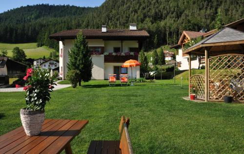 Apartment Suliva St. Christina - Grödental