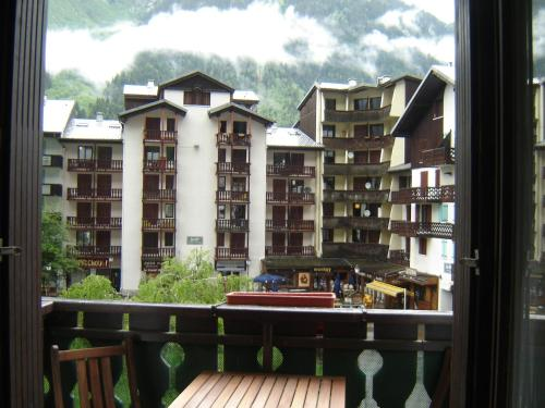 Appartment Aiguille Du Midi Chamonix