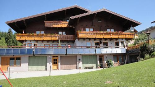 Haus Gappmaier - Accommodation - Filzmoos