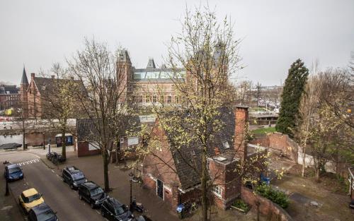 Rijksmuseum Residences photo 4