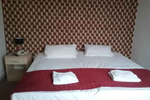 Star hotel Leicester