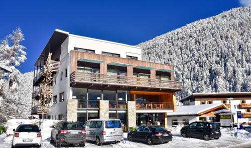 Bed & Breakfast Hotel Nives - Solda