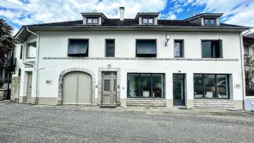 Chambres d'hôtes Chez Valérie - Accommodation - Arette