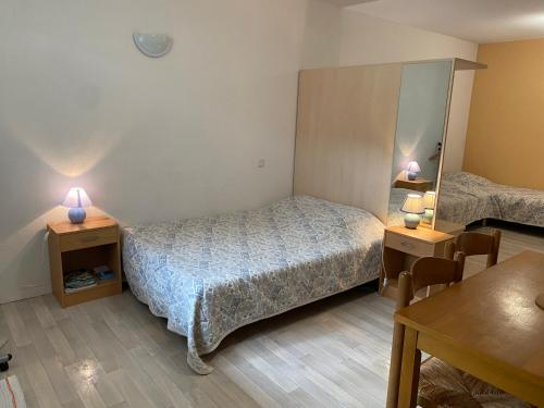 Studio Tabagnoz - Apartment - Prémanon