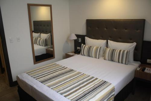 Hotel Residencial Budget