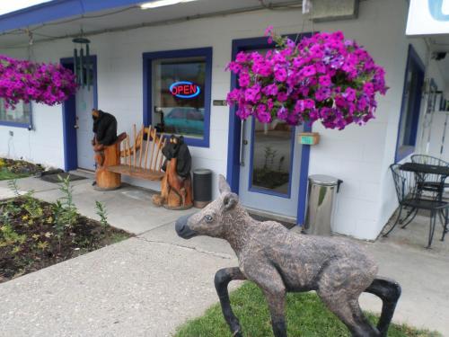 Sandman Motel - Libby, MT 59923
