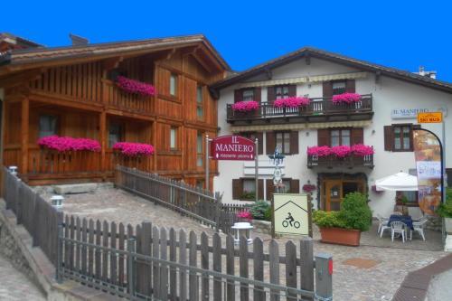 . Hotel Il Maniero