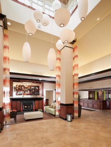 Hilton Garden Inn Merrillville - Merrillville, IN 46410