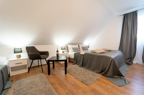 Rooms Milan Saborsko