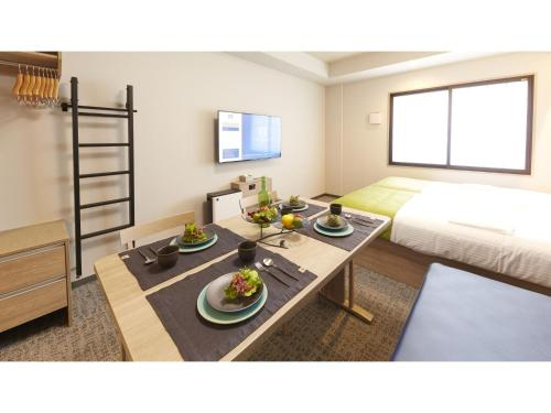 MONday Apart Premium Ueno - Vacation STAY 70334v
