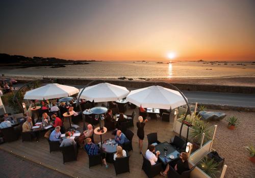 Cobo Bay Hotel, Channel Islands