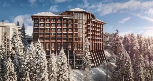 Hotel Orlovetz - Pamporovo