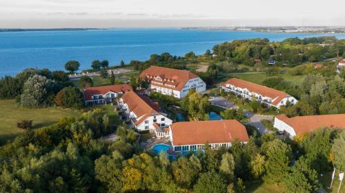 . Aedenlife Hotel & Resort Rügen