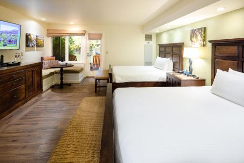 Quail Lodge&Golf Club - Accommodation - Carmel