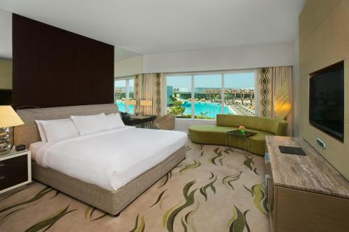 Hilton Capital Grand Abu Dhabi photo 19