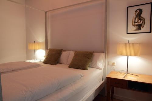 صور غرفة Can Tem Turismo de Interior
