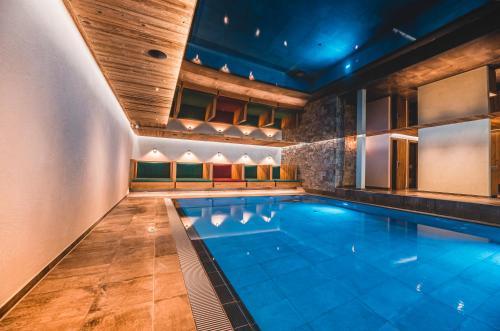 Relais & Châteaux Hotel Gut Steinbach - Reit im Winkl