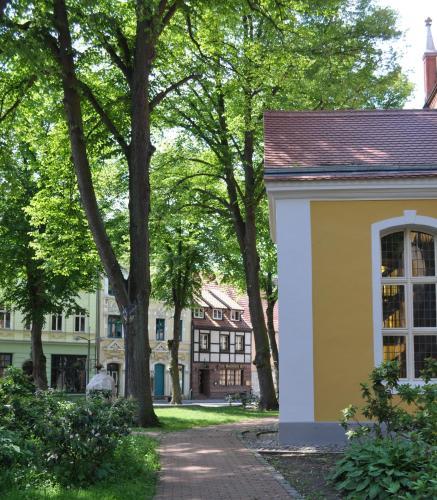 . Apartment in der Altstadt