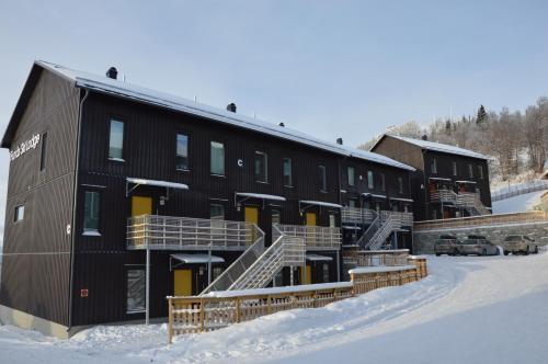 Funäs Ski Lodge & Ski Village