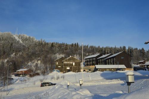 Funäs Ski Lodge, Ski Village, Funäsdalsporten, Kåvan & Viste - Apartment - Funäsdalen