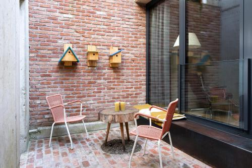 GRAACE HOTEL - Hotel - Luxembourg