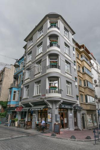 Istanbul IQ Hotel directions