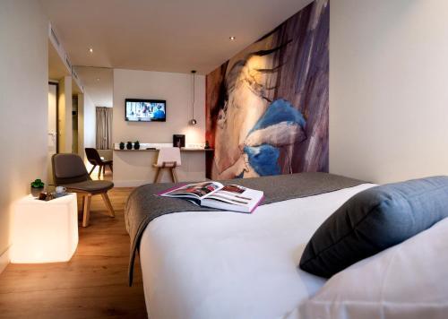 Hotel Max - Hôtel - Paris