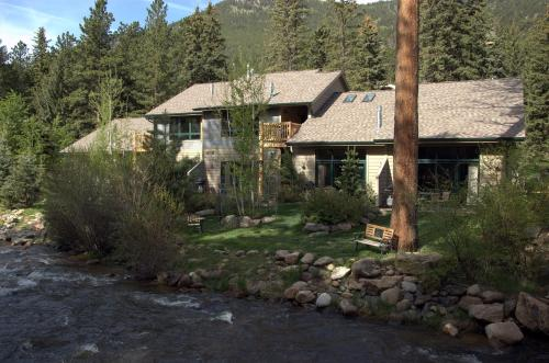 Bear Paw Suites - Estes Park, CO 80517