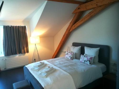 Relais du Simplon - Accommodation - Conthey