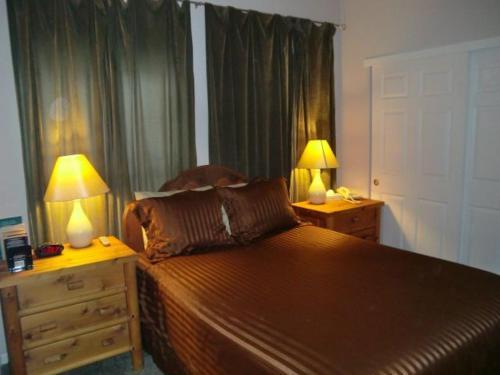 Creekside Inn & Resort