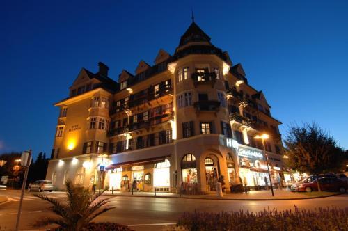 . Hotel Carinthia Velden