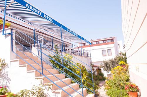 Bozcaada Aksoy Hotel Bozcaada rezervasyon