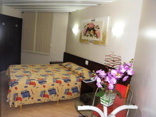 Foto - Hotel São Paulo Inn