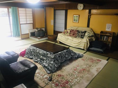 Old folk house Adamsanchi Annex / Vacation STAY 4107