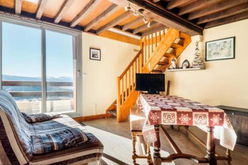 Appartement 3 pièces 8 pers. calme - Maeva Particuliers 71733 - Apartment - Font Romeu Odeillo Via