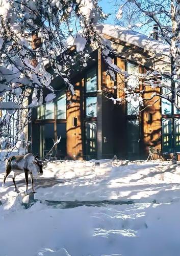 Nova Skyland Hotel - Rovaniemi