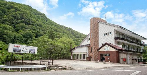 Accommodation in Togari Onsen