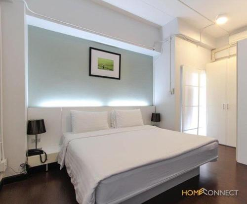 T Series Place Serviced Apartment photo 2