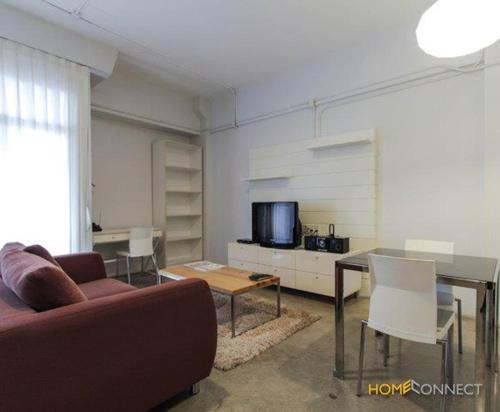 T Series Place Serviced Apartment photo 4