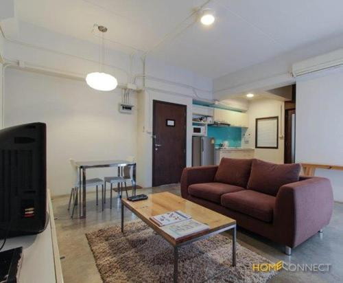 T Series Place Serviced Apartment photo 6