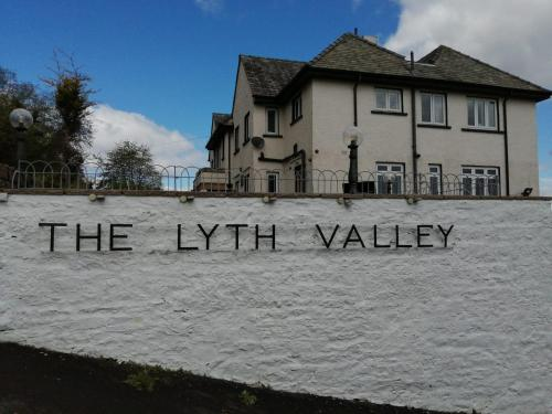 Lyth Valley Country House