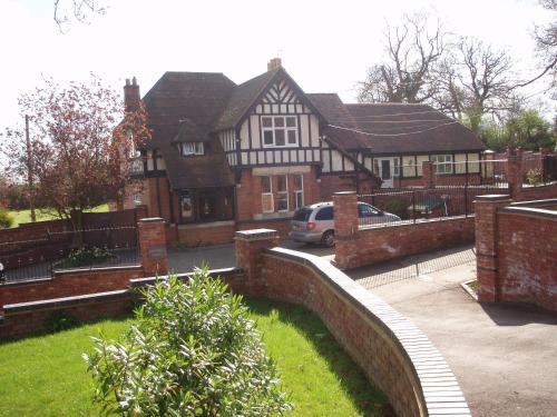 . Henwick House
