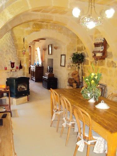صور غرفة La Gozitaine